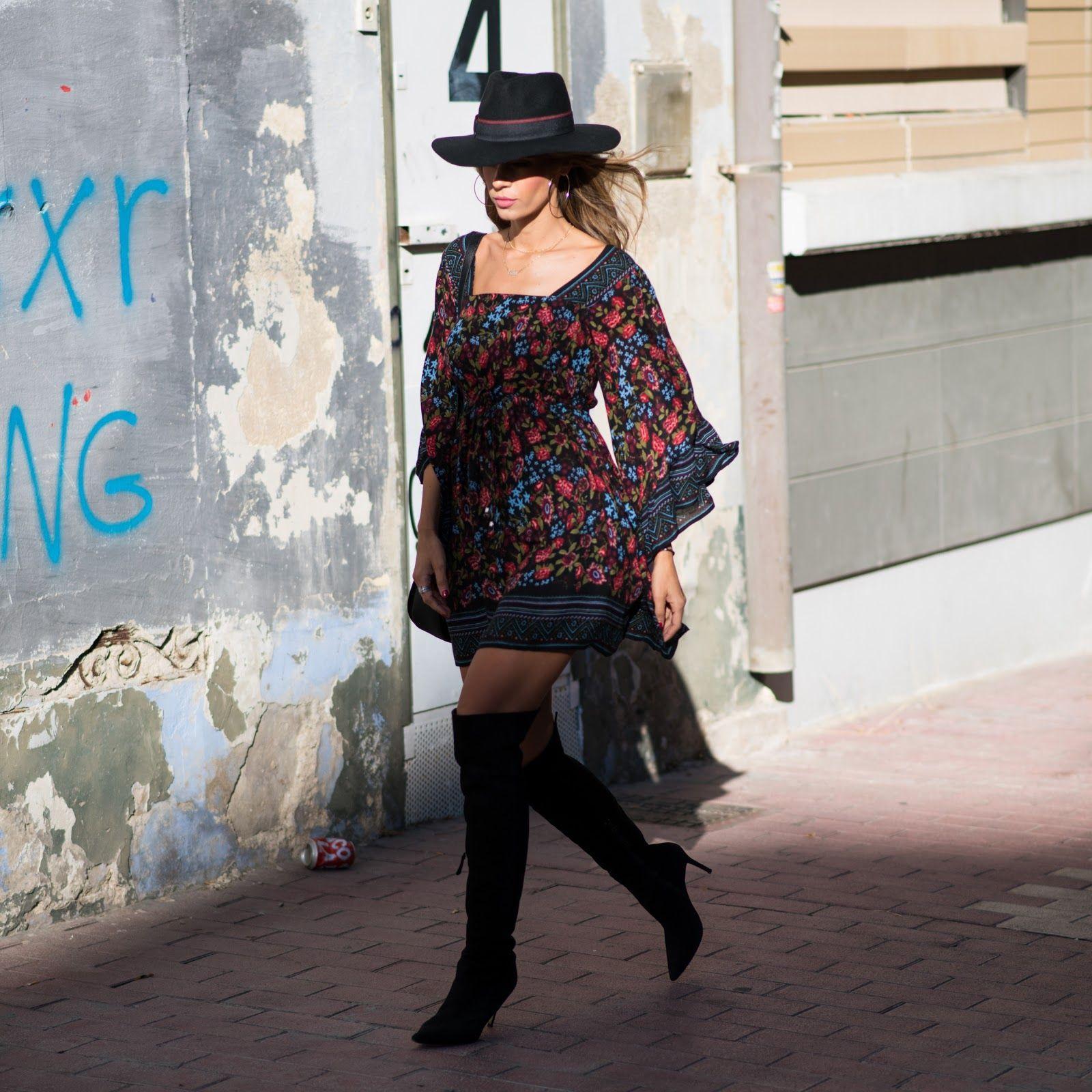 Ms Treinta - Blog de moda y tendencias by Alba. - Fashion Blogger -: FOLK
