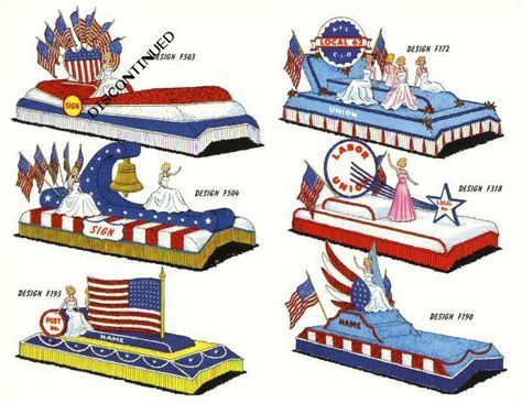 Inexpensive parade float ideas - Google Search | SCC
