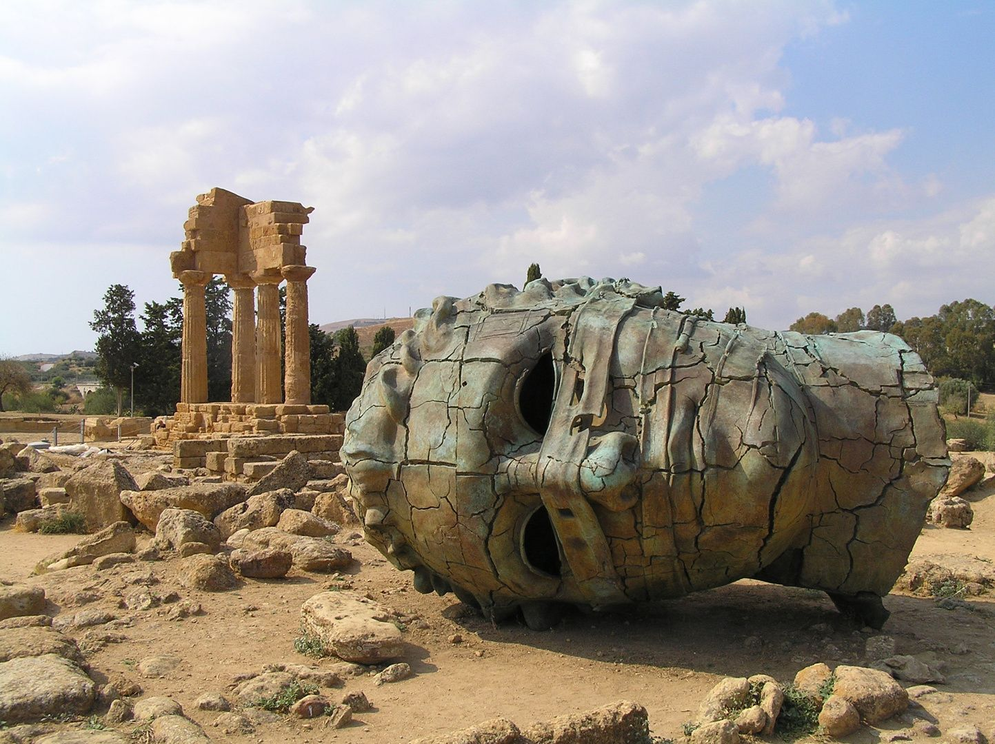 Valley of the Temples, Agrigento, Sicily | Sizilien, Italien ...
