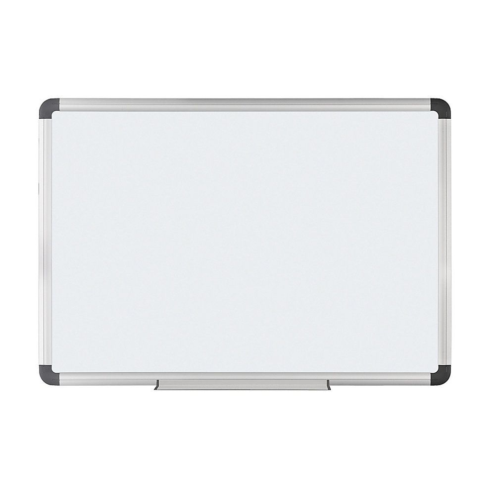 FORAY™ Magnetic Dry-Erase Boards With Aluminum Frame, 36\