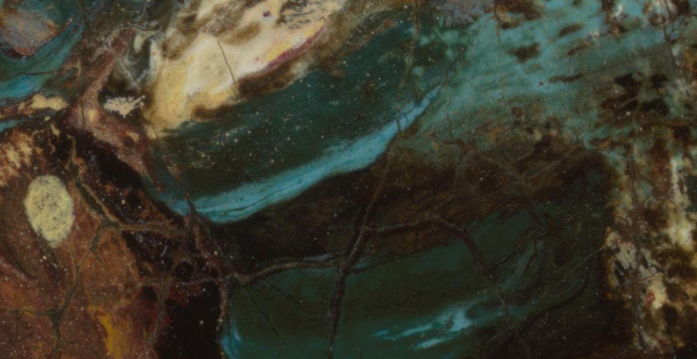 """Un fragmento (que lo es) del cuadro """"Ronda de noche"""", de Rembrandt, por el Rijksmuseum de Ámsterdam."""