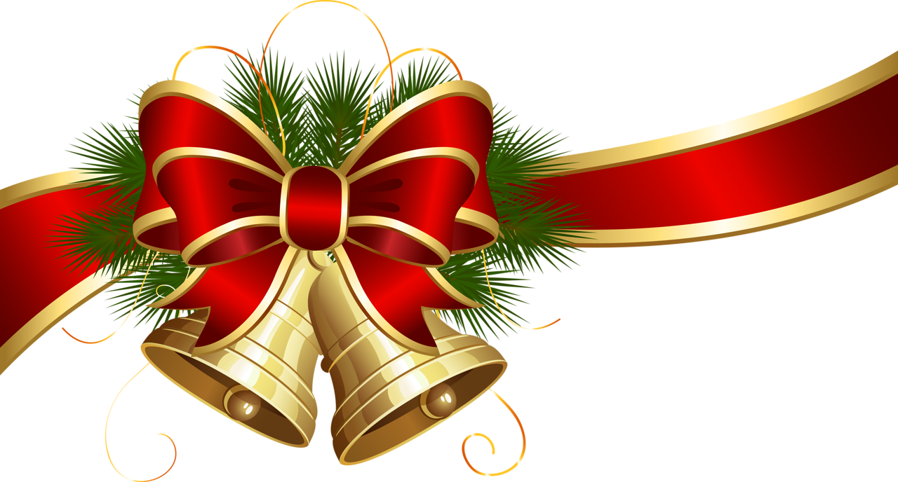 Christmas bell png images download number 30821 Daily