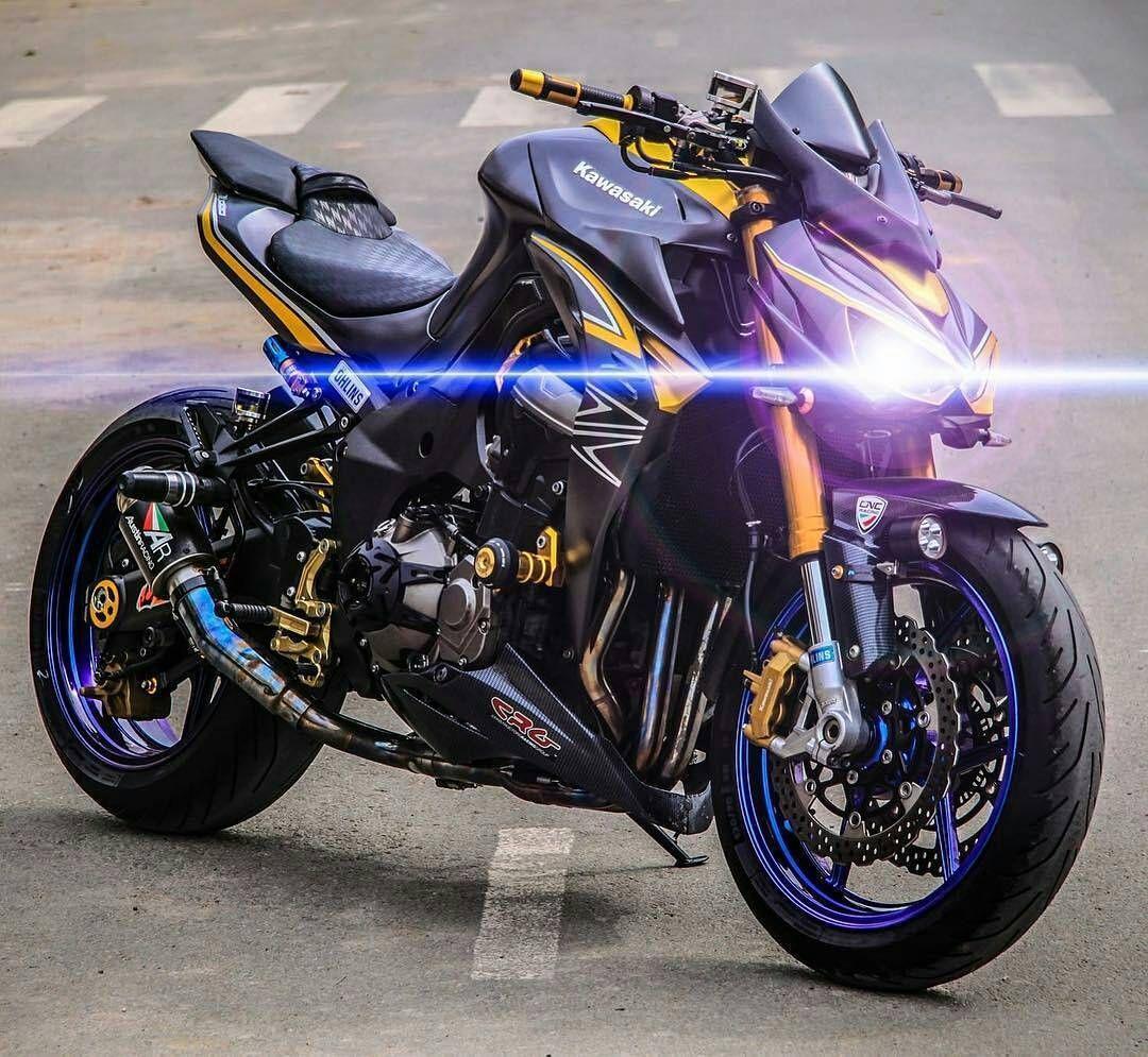 Kawasakiz1000 Kawasaki Heavy Industries Motorcycle Tire Kawasaki Ninja 1000 Wheel Vehicle Cust Kawasaki Motorcycles Kawasaki Bikes Futuristic Motorcycle