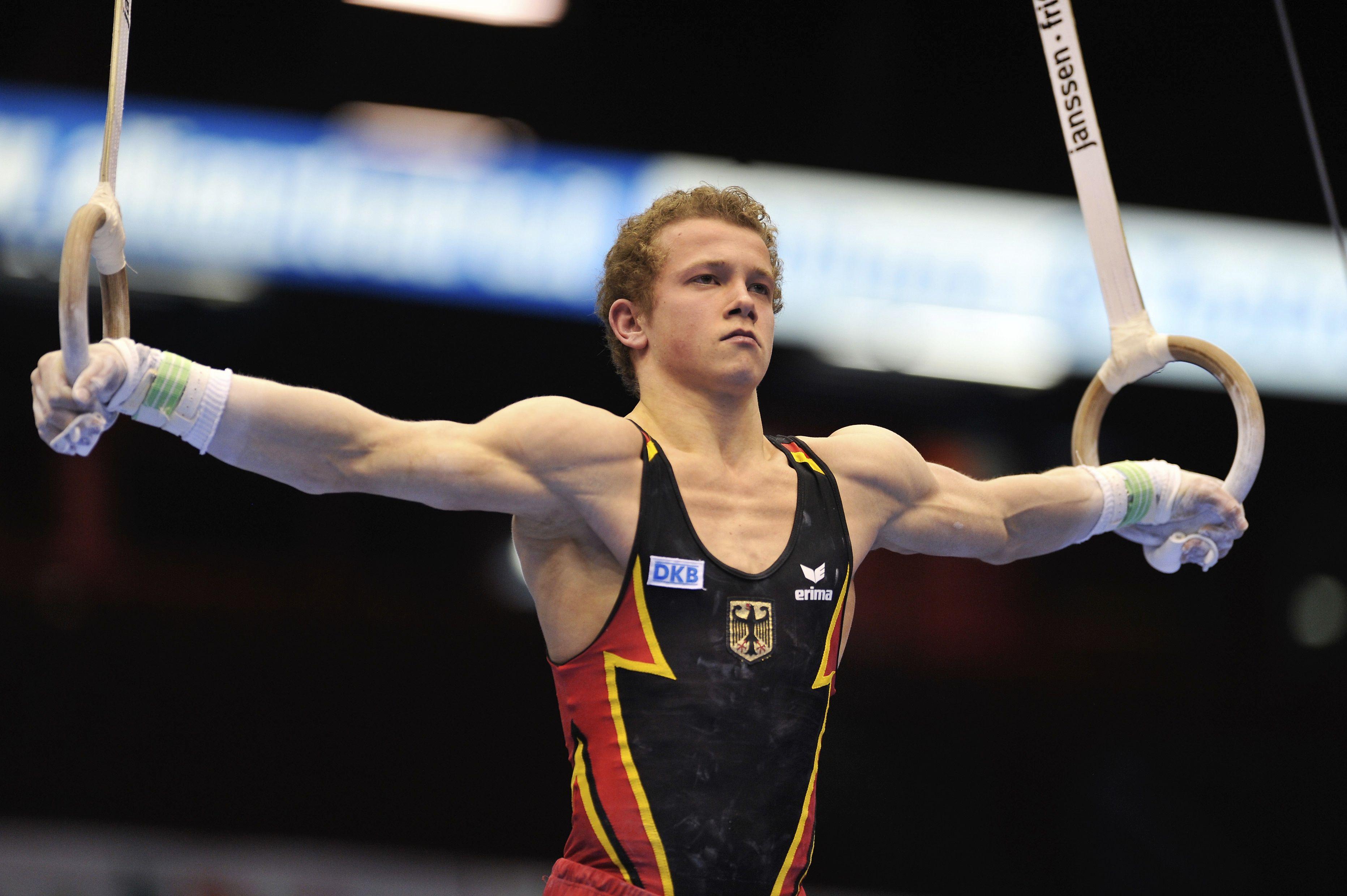 Fabian Hambüchen Olympia 2021