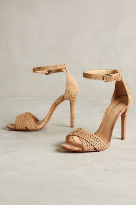 Shoes Heels Zapatos anthrofave Schutz Drauzia Pinterest tqW7Htan