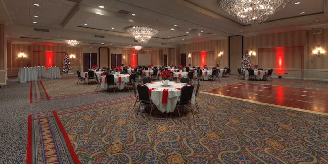Weddings Banquets Corporate Events Griffin Gate Marriott In Lexington KY Can Tailor