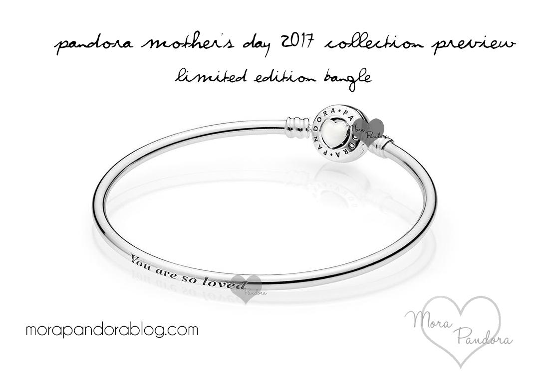 e9e1ddee6 Pandora Mother's Day 2017 Collection Preview   Charming   Pandora ...