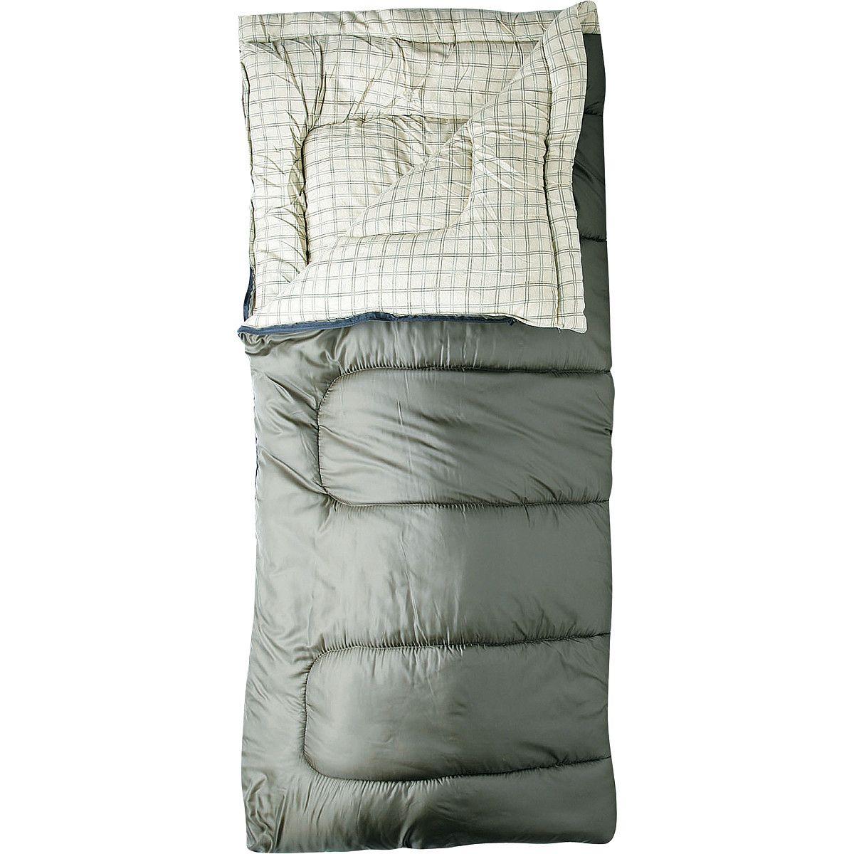 Coleman Roanoke 30 Degrees Fahrenheit Sleeping Bag Sportsauthority