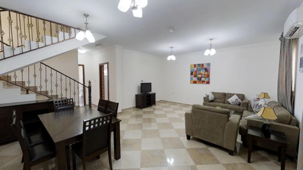 Elegant 4 Bedroom Furnished Villa At A Good Price In Ezdan Villages 22 24 Qatar Living Home Decor Home Furnishings