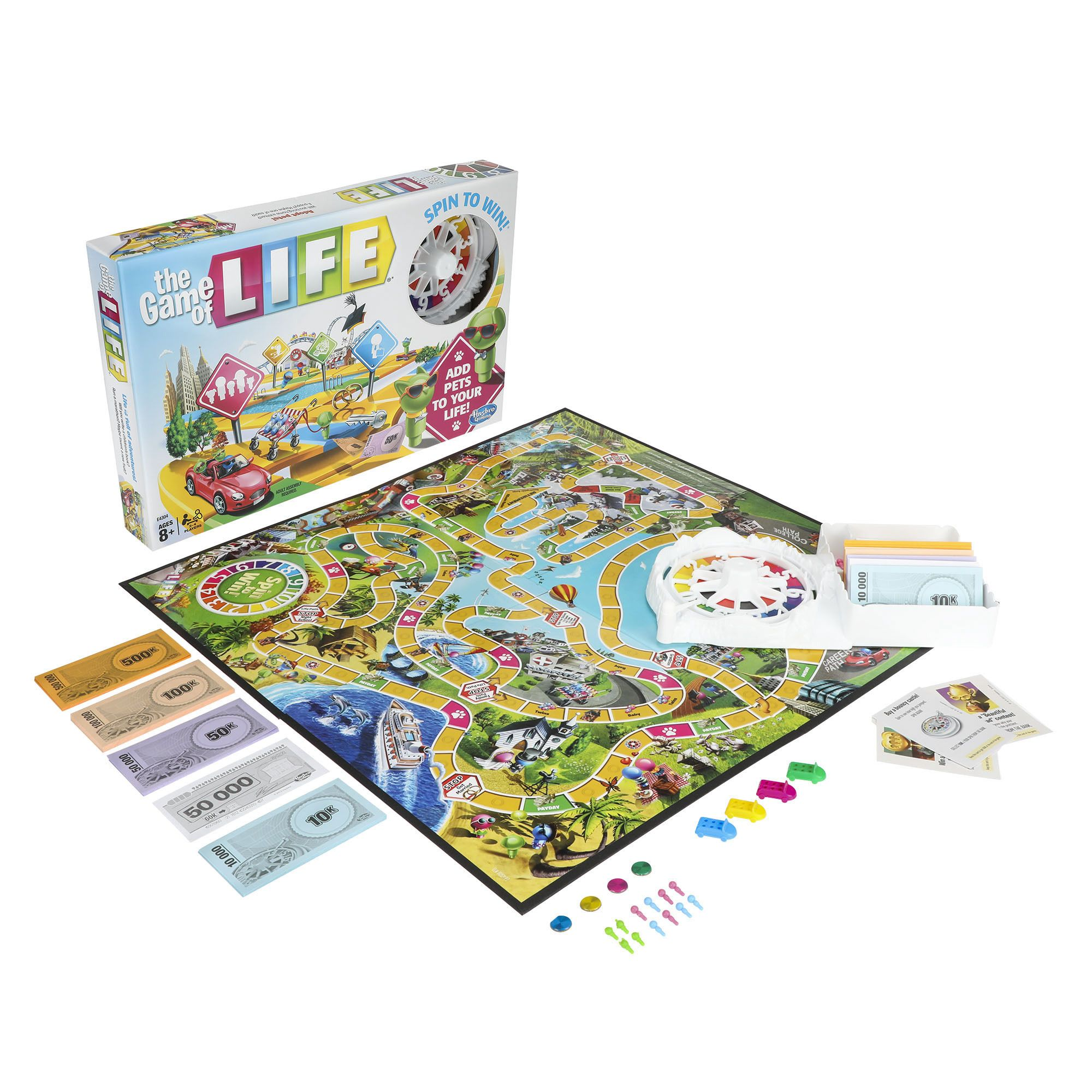 How To Get The Game Of Life For Free