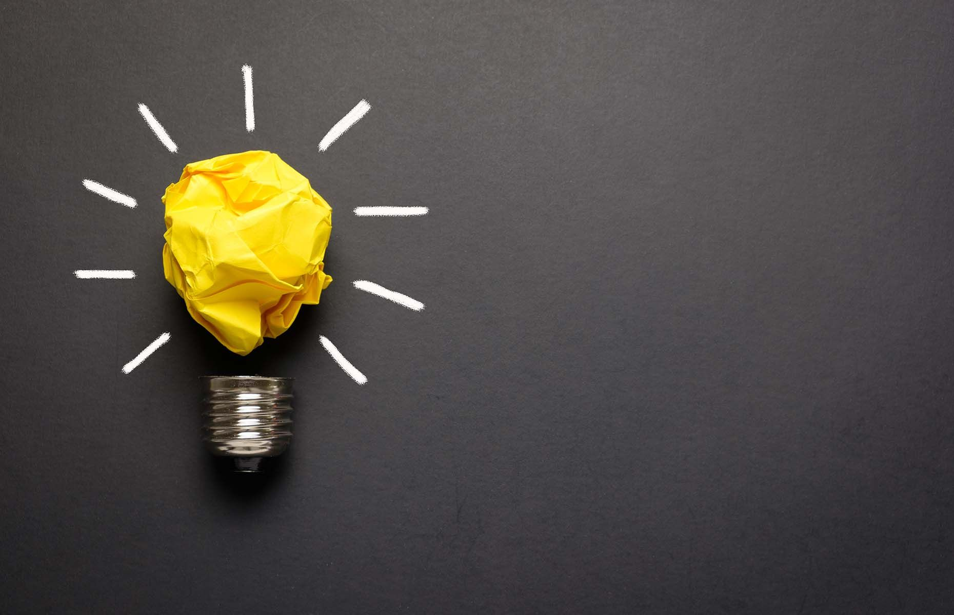 7 ways to foster creativity in your company Paper light