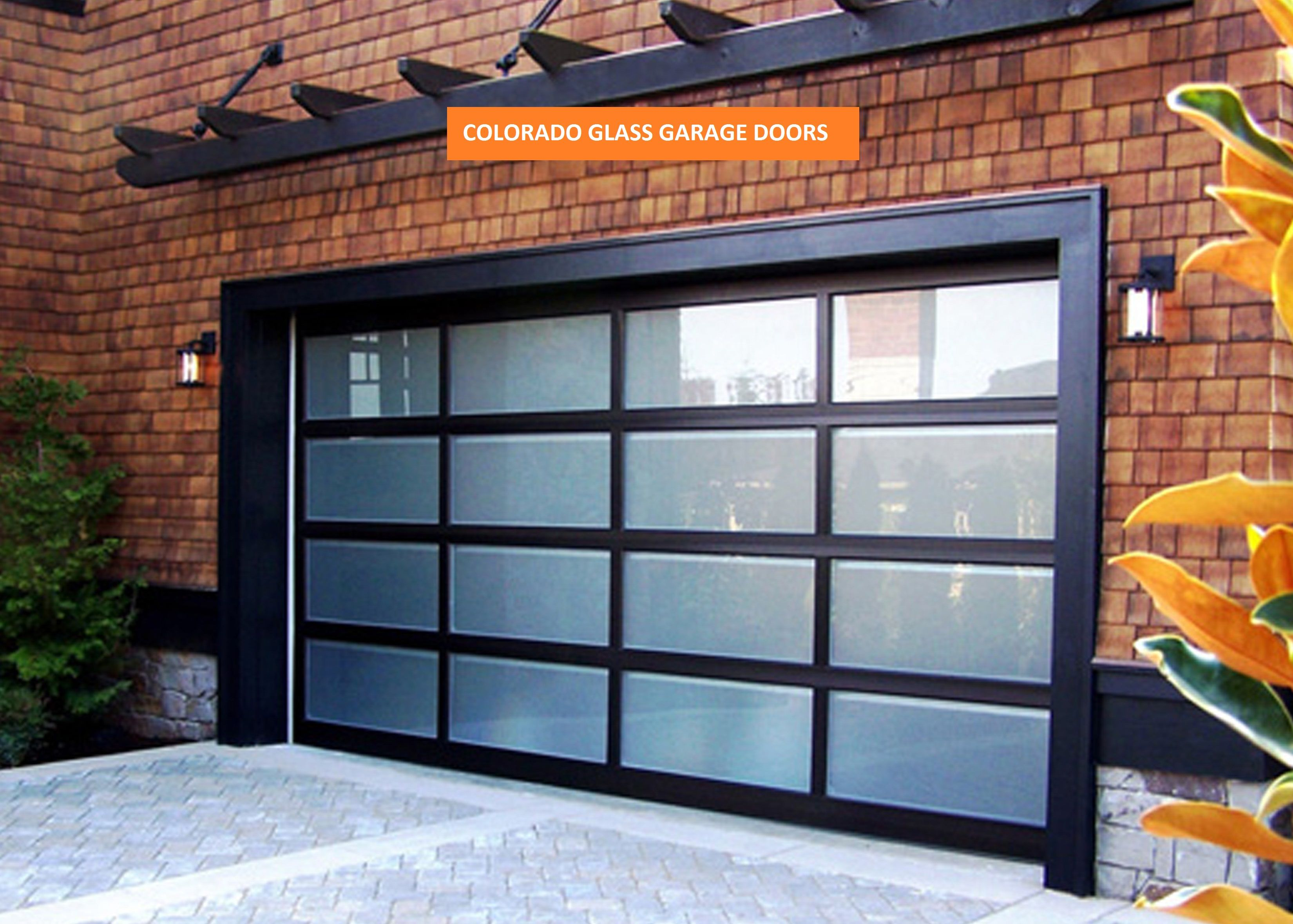 COLORADO GLASS GARAGE DOORS. Arm R Lite Is The Most Trusted Name In Colorado  Glass Garage Doors. All Our Models Are Fabricated In The United States Of  ...