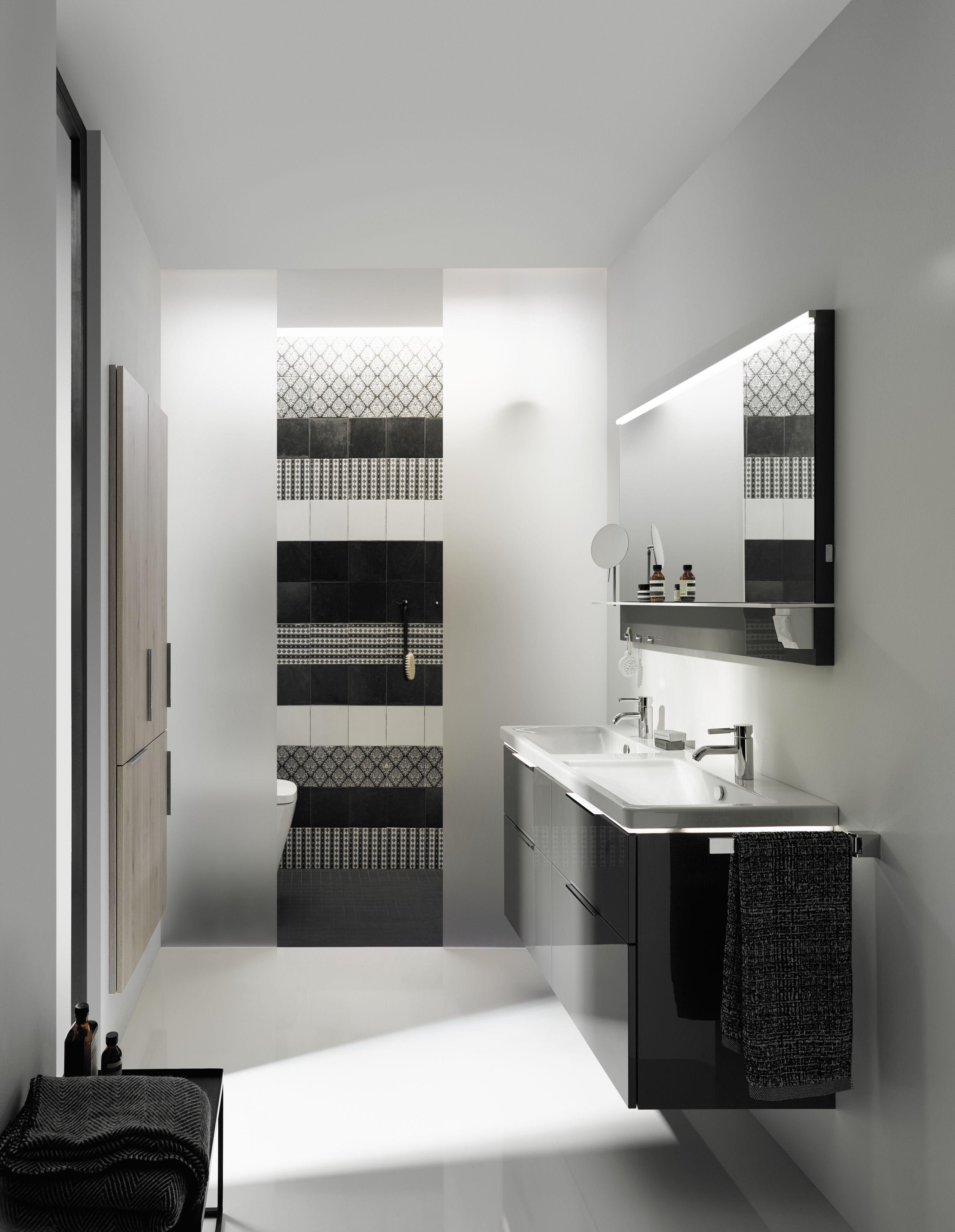 Badezimmer Set Doppelwaschtisch | Badezimmer Waschtisch 140 Cm ...