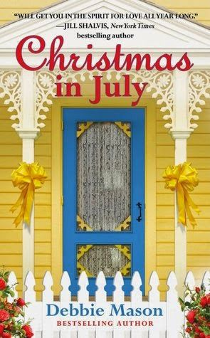 "#REVIEW - ""Christmas In July"" by Debbie Mason http://www.lauriehere.com/2014/12/review-christmas-in-july-by-debbie-mason.html"