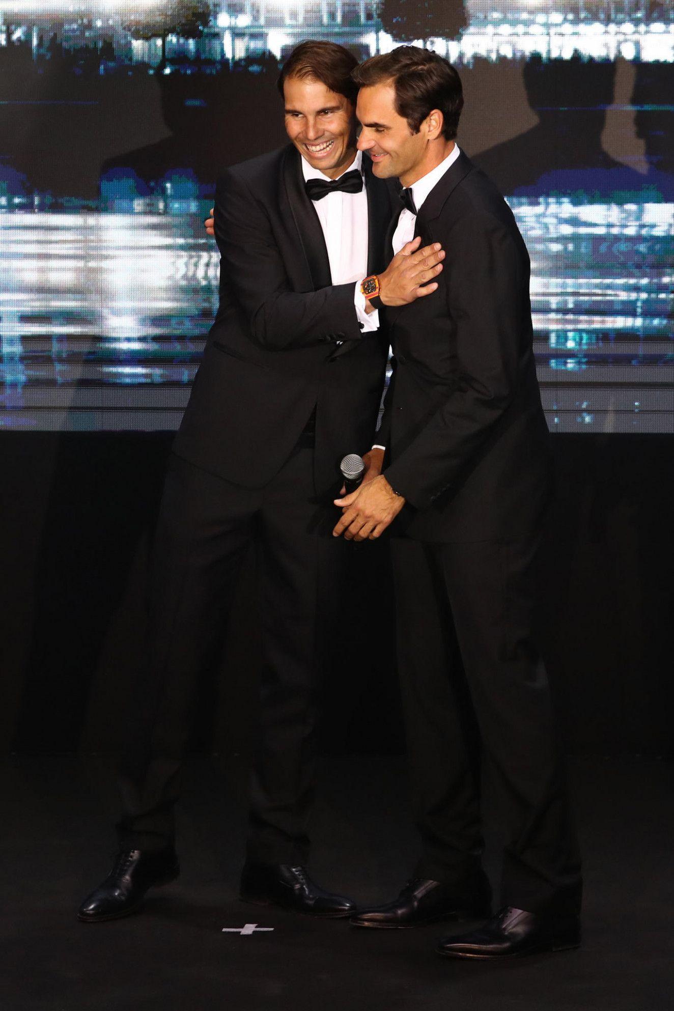 Hochzeit Nadal Mallorca Award In 2020 Tennis Legends Roger Federer Rafa Nadal