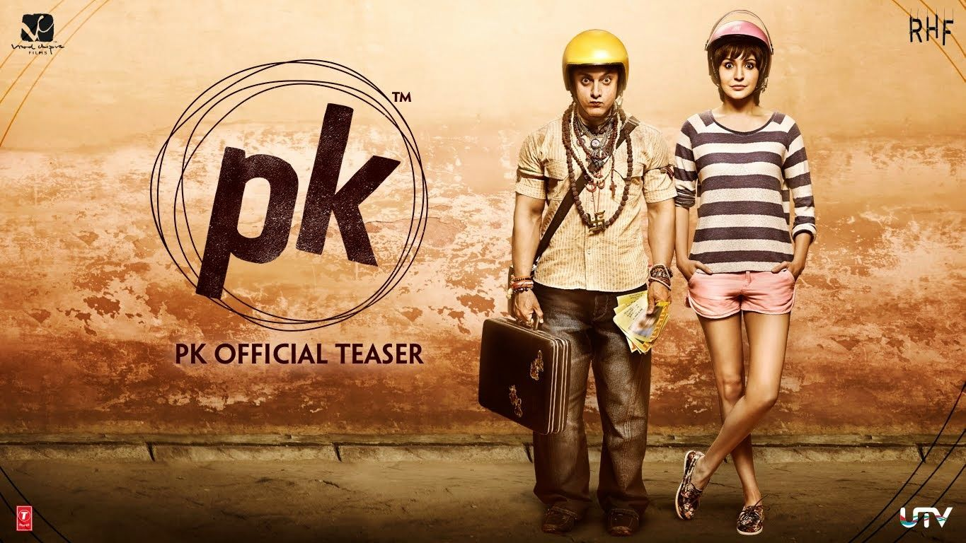 Pin by ravi jain on PK | Movies 2014, Blockbuster film, Full movies