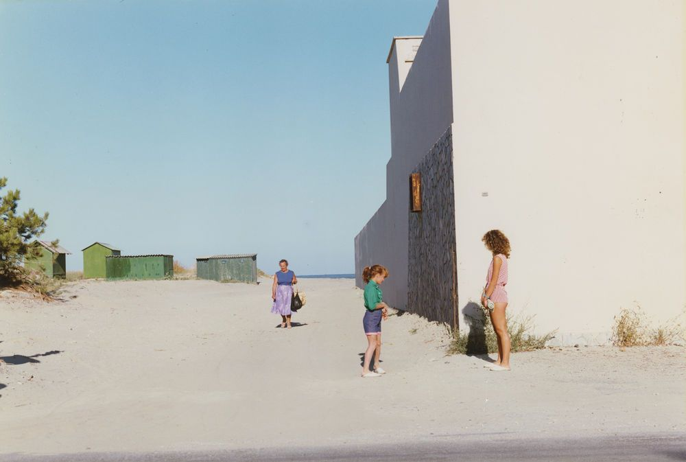 Luigi Ghirri 1943 1992 An Italian Artist And Photographer Who Gained A Far Reaching Reputation As Pioneer Master Of Contemporary Photography