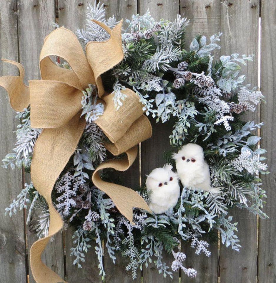 90 Creative Fake Snow Ideas for Christmas Decorations ...