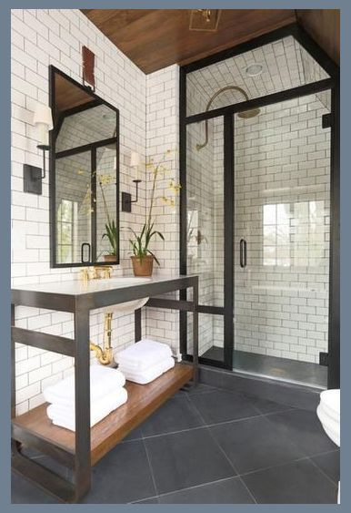 MSI Hampshire 16 in. x 16 in. Gauged Slate Floor and Wall Tile (8.9 sq. ft. / case) | Bathroo...