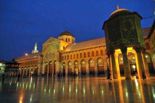 Damascus Syria Syria Pinterest Damascus Syria And Mosque