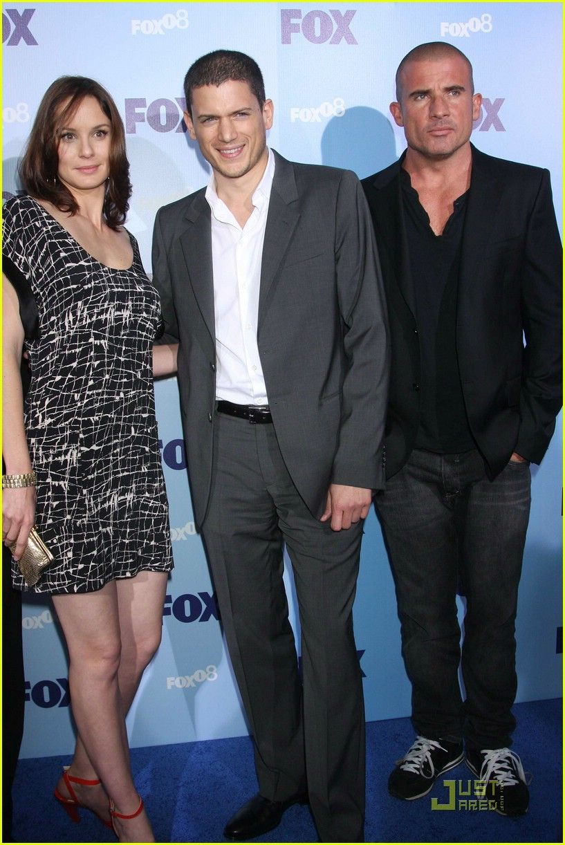 Prison Break Cast This Show Was Amazing Like No Kidding