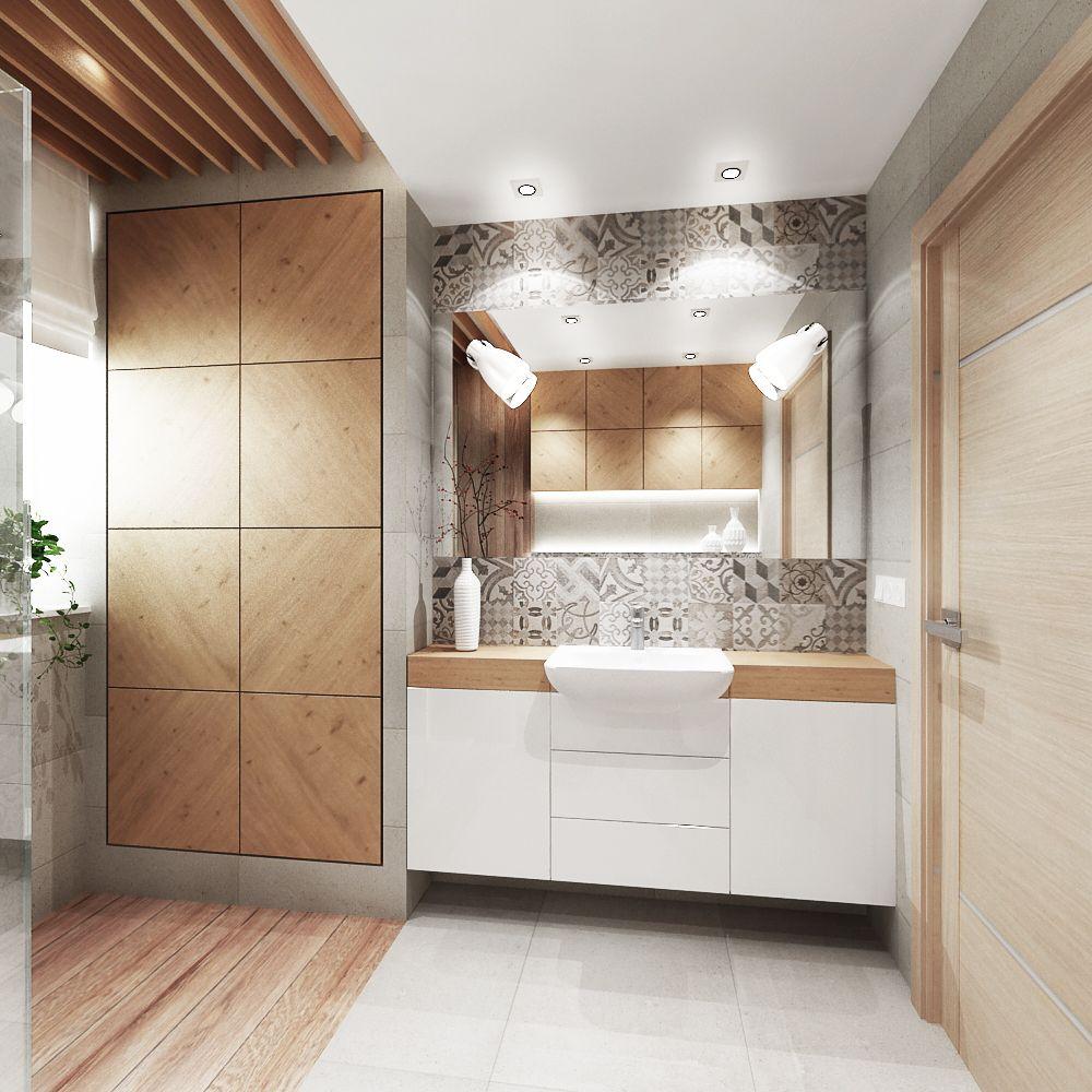 Pin Na Bathrooms łazienki
