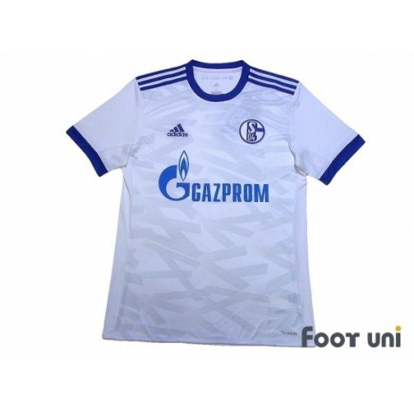 0d3675ecd Schalke04 2017-2018 Away Shirt w tags  schalke04  schalke  schalke042017