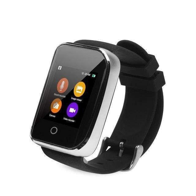 Cawono Cw01 Bluetooth Smart Watch Smartwatch App Camera