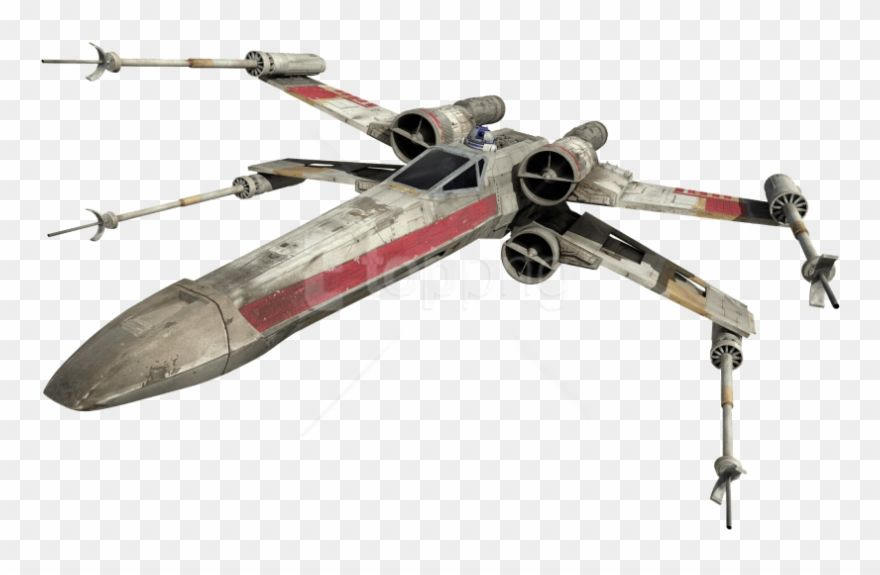Free Png Download X Wing Fighter Png Images Background X Wing Transparent Clipart Free Png Downloads Clip Art X Wing Fighter