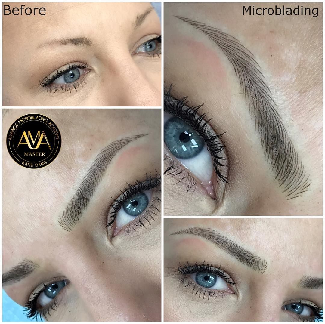 Start learning Microblading and earn 400800 per