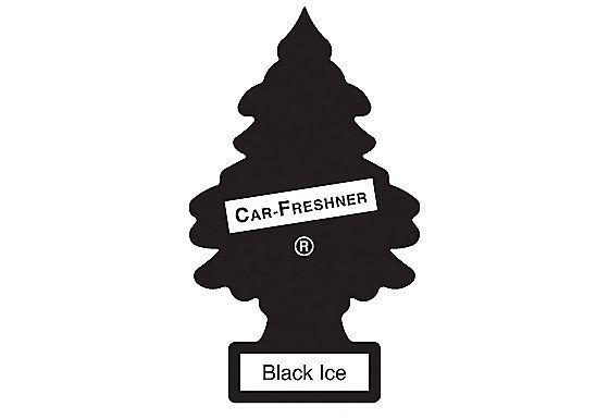 Little Trees Black Ice Air Freshener Ice Car Car Freshener Car Air Freshener