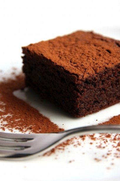 Brownies à la Paule, #rockthekitchen