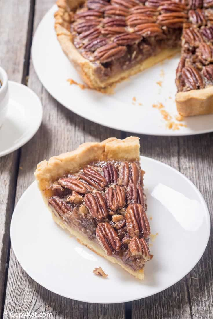 Luby S Pecan Pie Copykat Recipes Recipe In 2020 Copykat Recipes Recipes Pecan Pie