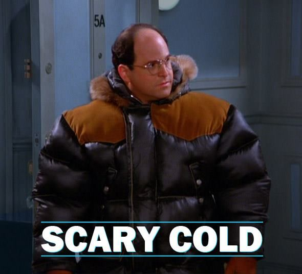 Its Gore Tex You Like Saying Gore Text Dont You Costanza