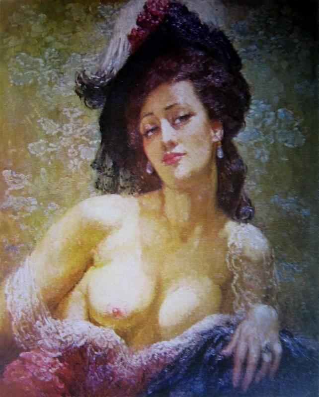 Картинки по запросу norman lindsay art