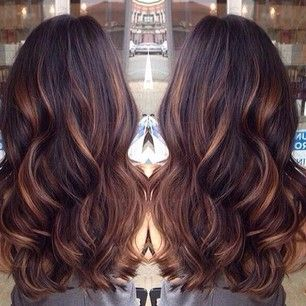 Blonde Hair Dark Brown With Light Highlights Pictures Inspirational Balayage Guide Tips