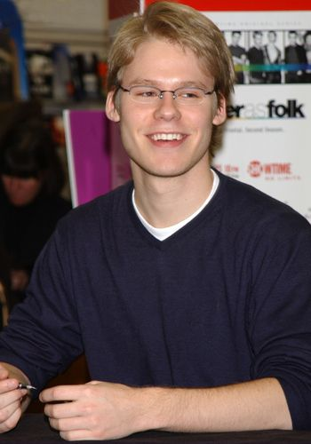 randy harrison height weight