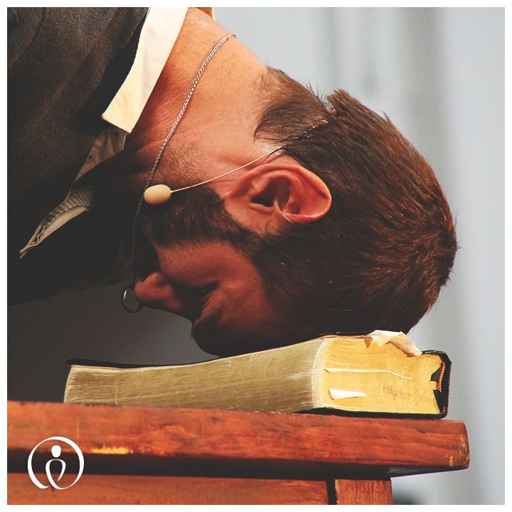 """Jesus said in Matthew 4:4, """"Man does not live by bread alone but by every word that comes from the mouth of God."""" At times when we feel tired, frustrated, disappointed and uninspired, it's most likely because of a hungry spirit. Have you had your spiritual meal today? What things might have distracted you?"""