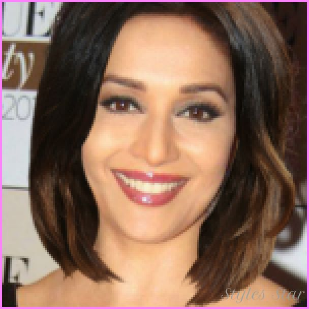 Awesome Types Of Indian Haircuts For Girls Cool Hairstyles Round Face Celebrities Hairstyles For Round Faces