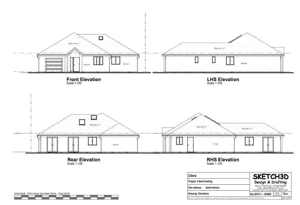 House Elevation Drawing House Elevation Drawing Elevation Of Bungalow In Drawing House Elevation Drawings House Elevat Elevation Drawing House Elevation Design
