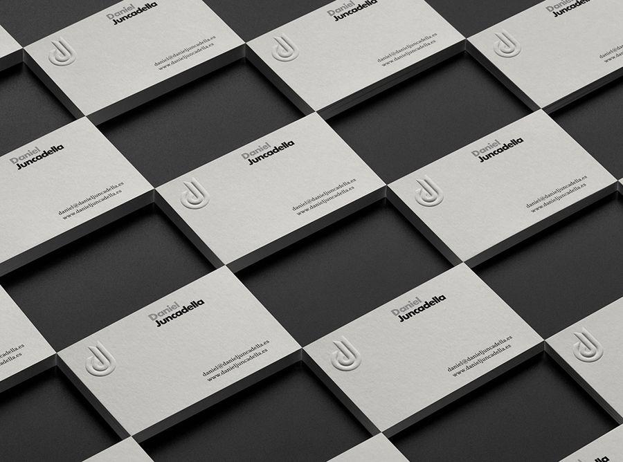 New Brand Identity for Daniel Juncadella by Mucho - BP&O | Business ...
