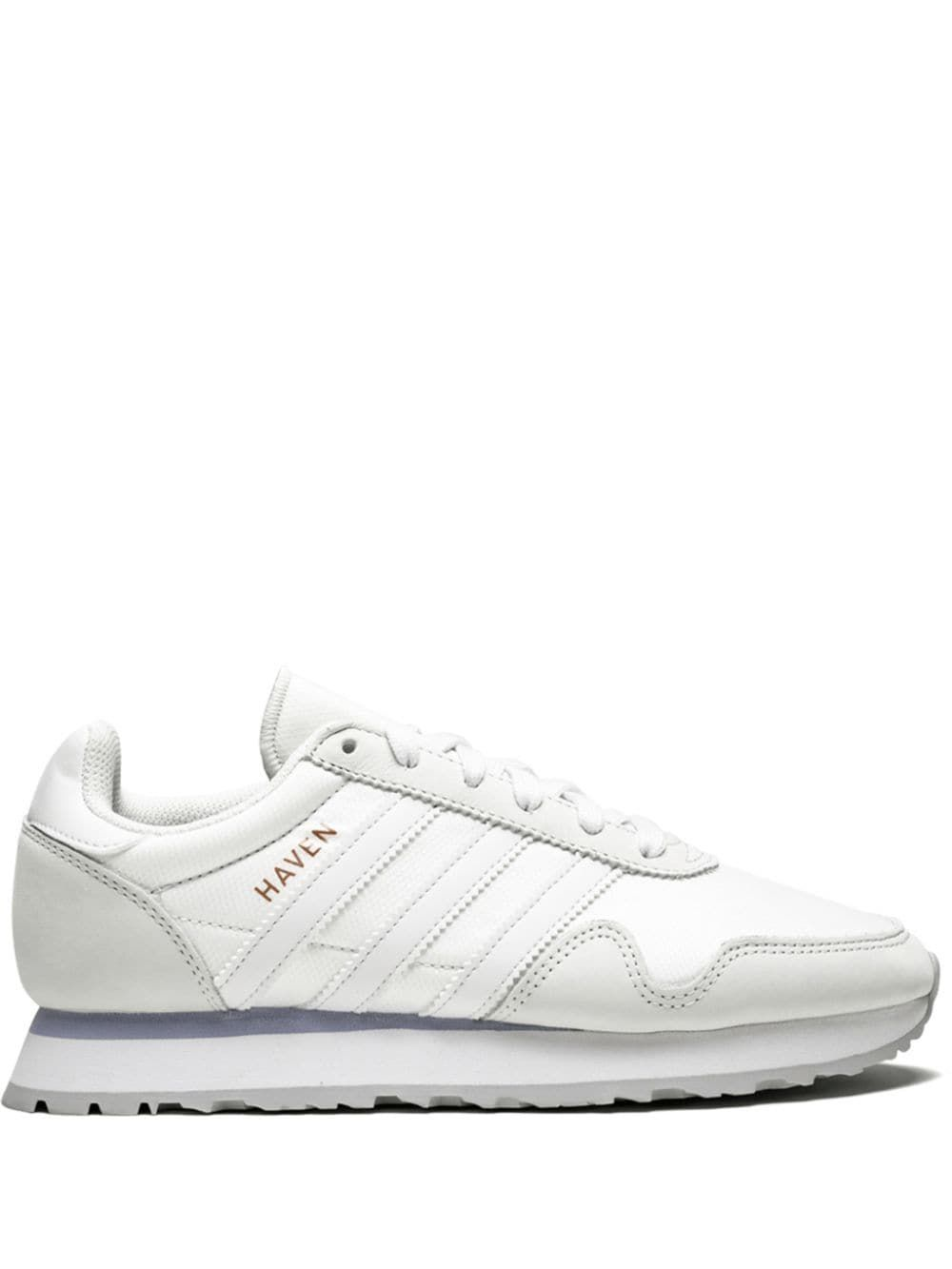 Adidas Haven W sneakers - White | Sneakers, Adidas, Shoes ...