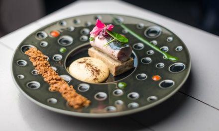 Cuisine étoilée à Saumur - Restaurant Le Gambetta à Saumur