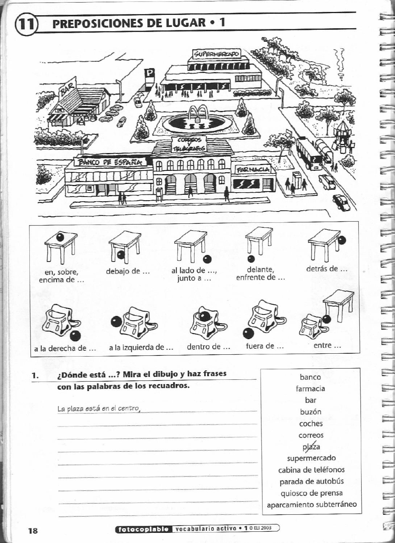 ejercicios de ingles intermedio pdf