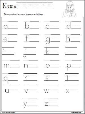 penguin lowercase letter writing mcps kindergarten handwriting lowercase a letter formation. Black Bedroom Furniture Sets. Home Design Ideas