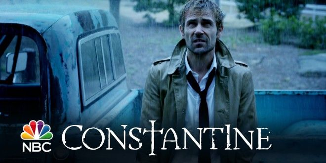 Constantine Tv Series Hd Wallpapers Find Best Latest