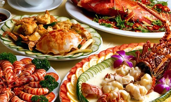 Off Igmaan Restaurant S Seafood Buffet Promo In Pasay