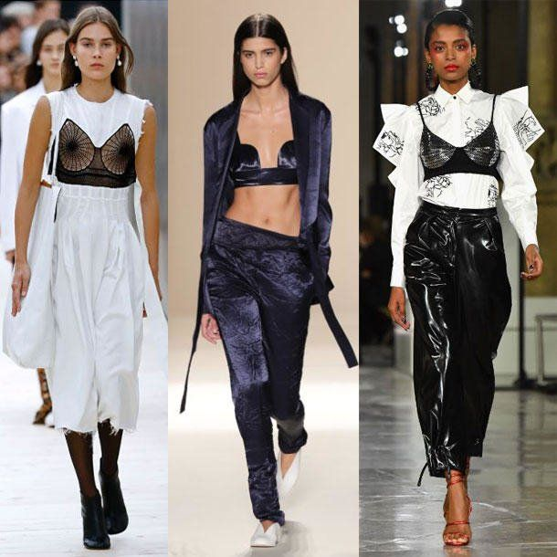 Modetrends FrühjahrSommer 2019 Modetrends Aktuelle Fashiontrends Die Spaß Machen Modetrends FrühjahrSommer 2019 Modetrends Aktuelle Fashiontrends Die Spa&...