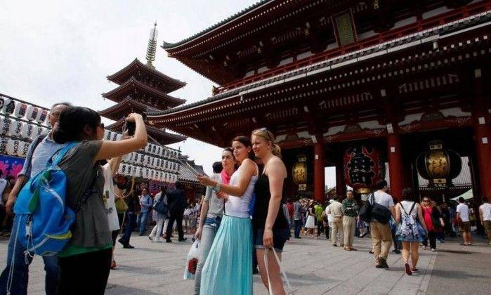 Dicas de como se comportar quando visitar o Japão - Jornal O Globo
