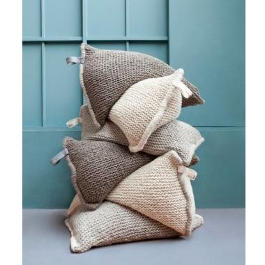 Zitzak Zila Lila.Nest Knitted Bean Bag In 2020 Bean Bag Design Bean Bag Chair